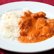 Dinner Delish: Chicken Tikka Masala from Scratch