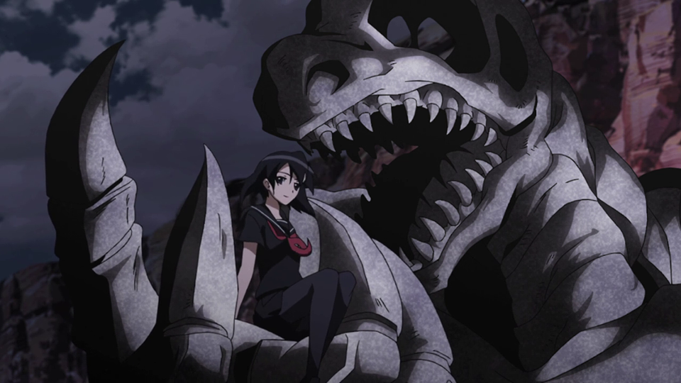 Akame ga Kill! Episode 15 Subtitle Indonesia