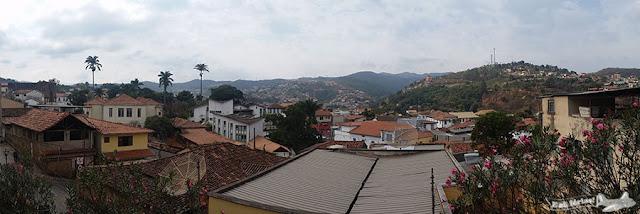 Sabará, Estrada Real, Caminho Sabarabuçu