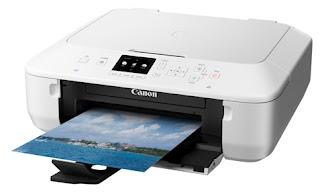 Canon PIXMA MG5570 Driver Download
