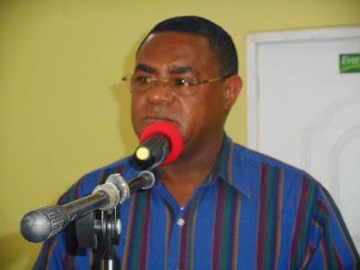 Resultado de imagen para Foto alcalde Luis Manuel Féliz Matos
