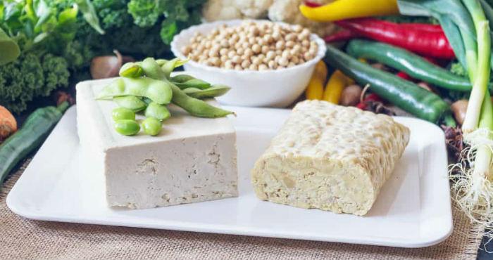 6 Sumber Makanan Kaya Protein Untuk Vegetarian