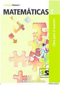 Matemáticas I Vol 1-2 Libro para el Maestro Primer grado – PDF