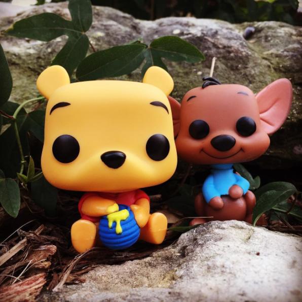 Funko Winnie The Pooh