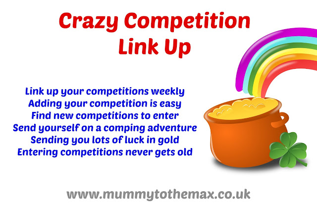 Competition Link Up