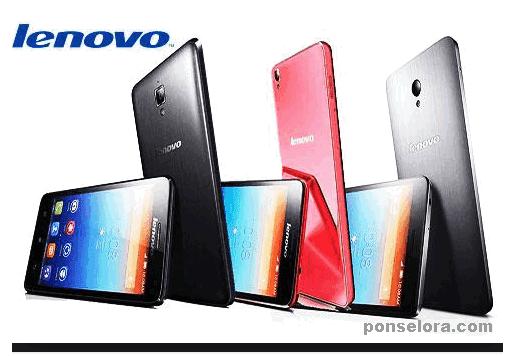 Harga HP Lenovo Semua Tipe Terbaru April 2018
