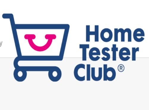 Home Tester Club Lawn Care Campaign