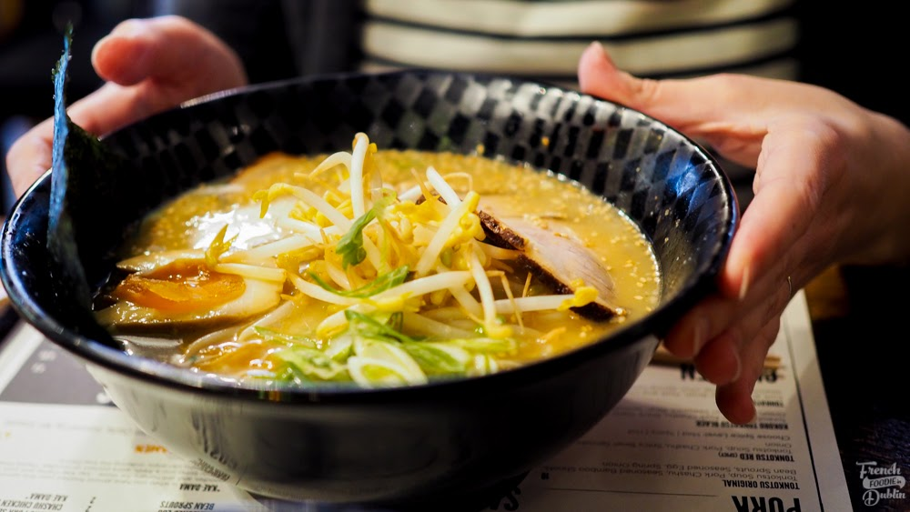 Review: The Ramen Bar | French Foodie in Dublin - Food Blog | Dublin ...