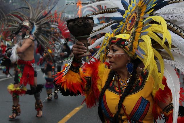 image de los nativos americanos