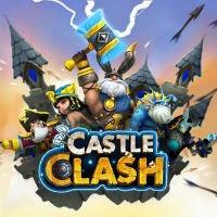 Castle Clash Süper Hile