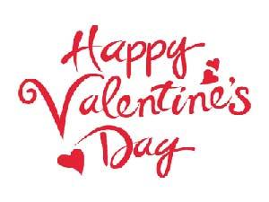 Valentines Day 2016