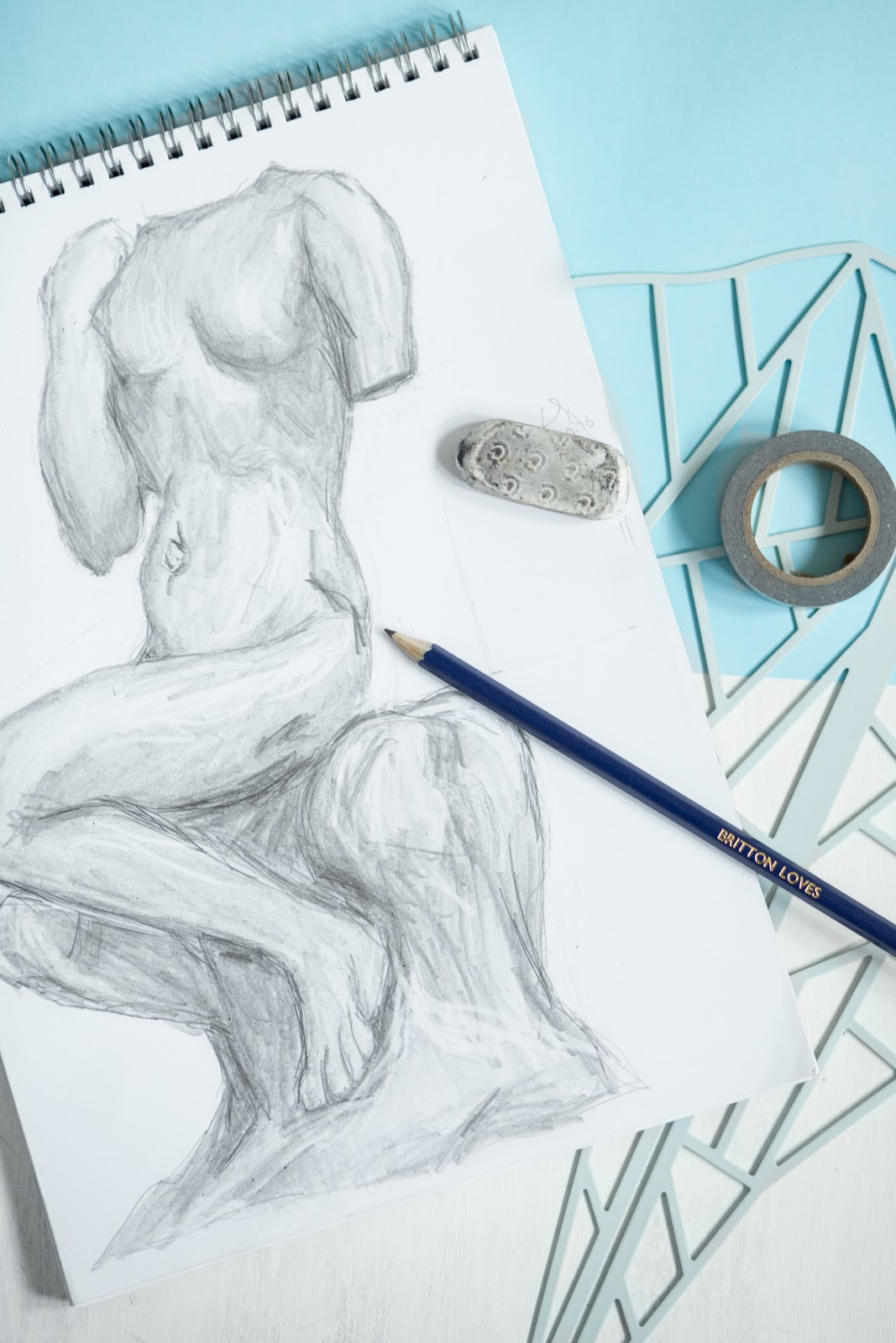 REDISCOVERING DRAWING AT THE V&A
