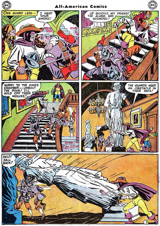 Read online All-American Comics (1939) comic -  Issue #91 - 38