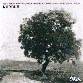 """Nils Petter Molvaer: """"Nordub"""" / stereojazz"""