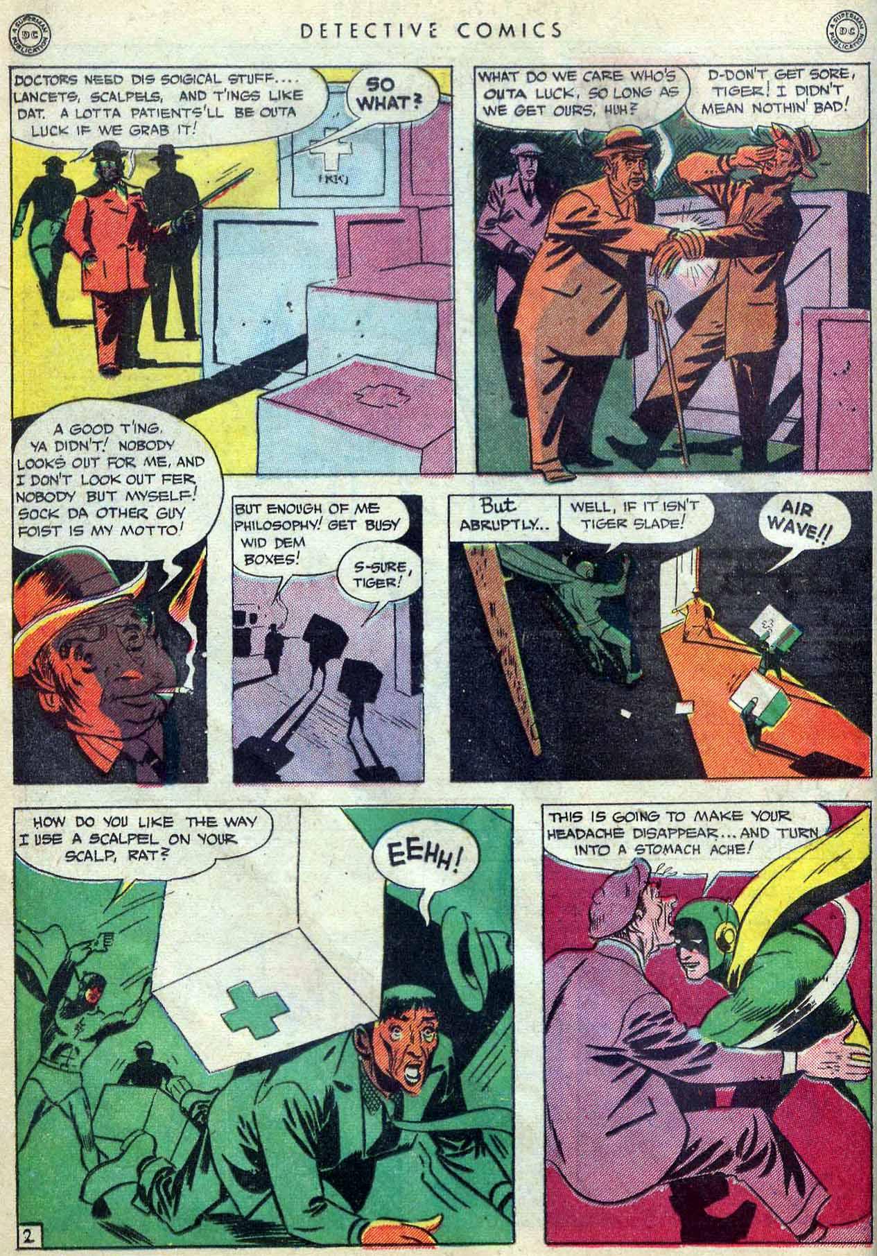 Detective Comics (1937) 107 Page 17