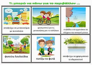 Παγκόσμια Ημέρα Περιβάλλοντος και το μέλλον