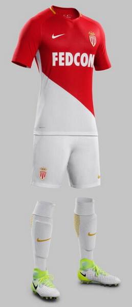 completo calcio AS Monaco vendita