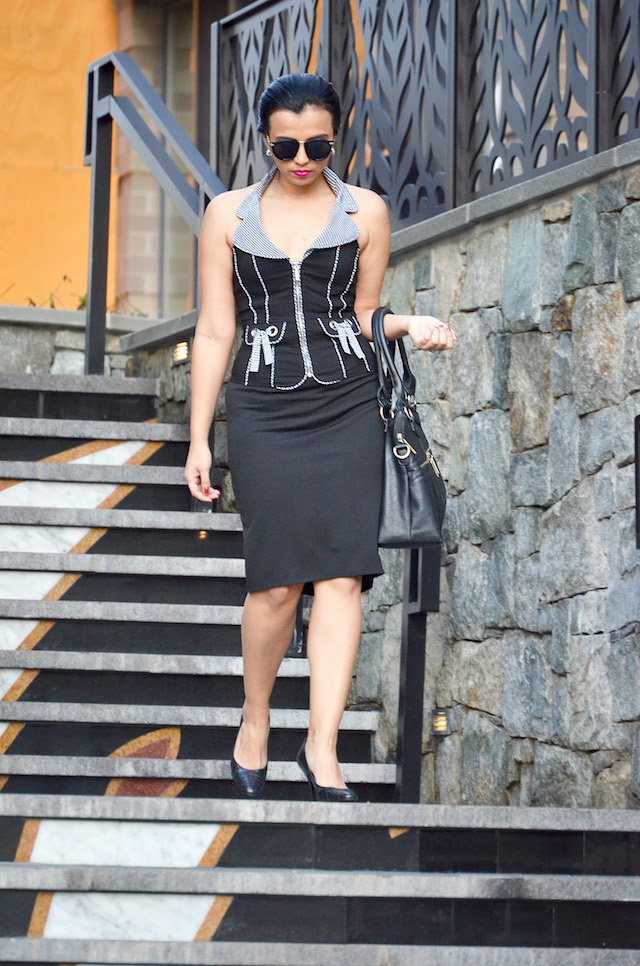 Happy Hour After Work-MariEstilo-lookoftheday-fashionblogger-modaelsalvador-armandhugon-fashionista-ootd