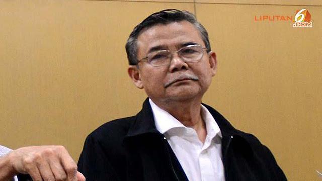 Eks Pimpinan KPK Sebut Penahanan Setya Novanto Sah karena Ini