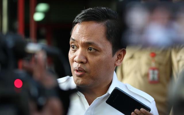 Habiburokhman: Partai Gerindra Terlalu Besar Untuk Kalian Permainkan