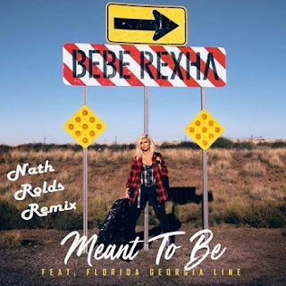 Bebe Rexha - Meant to Be