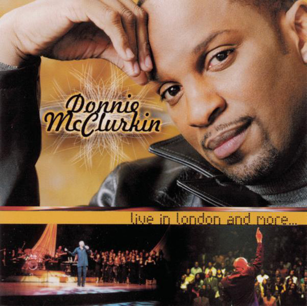 Donnie McClurkin-Live In London And More-