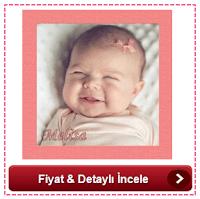 Hoş Geldin Bebek Magnetleri