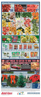 Jewel Osco Weekly Ad November 14 - 20, 2018 Black Friday