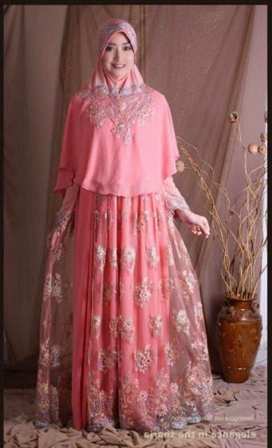 Top Populer 45 Gaun Pernikahan Warna Pink