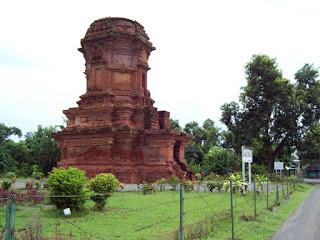 situs majapahit di probolinggo