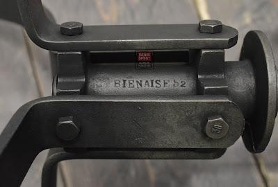 Chaises Bienaise