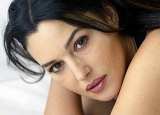 Hottest female celebrities 2017 monica bellucci