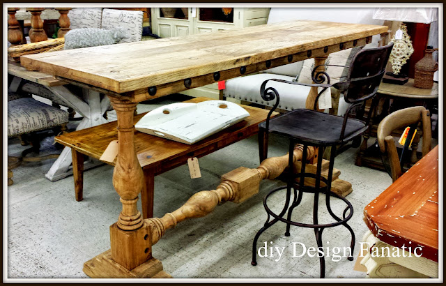 farmhouse table, vintage finds, diydesignfanatic.com, farmhouse style, cottage style, chandelier