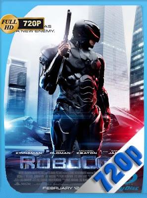 Robocop (2014)HD [720P] Latino [GoogleDrive] DizonHD