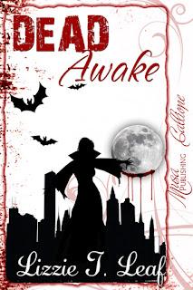 dead awake by lizzie t leaf