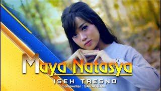Lirik Lagu Maya Natasya – Iseh Tresno