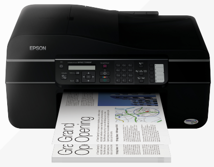pilote pour imprimante epson stylus bx300f