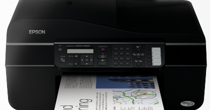 pilote imprimante epson stylus office bx300f