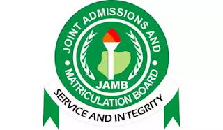 What Is Your 2019 JAMB Score? DROP COMMENT