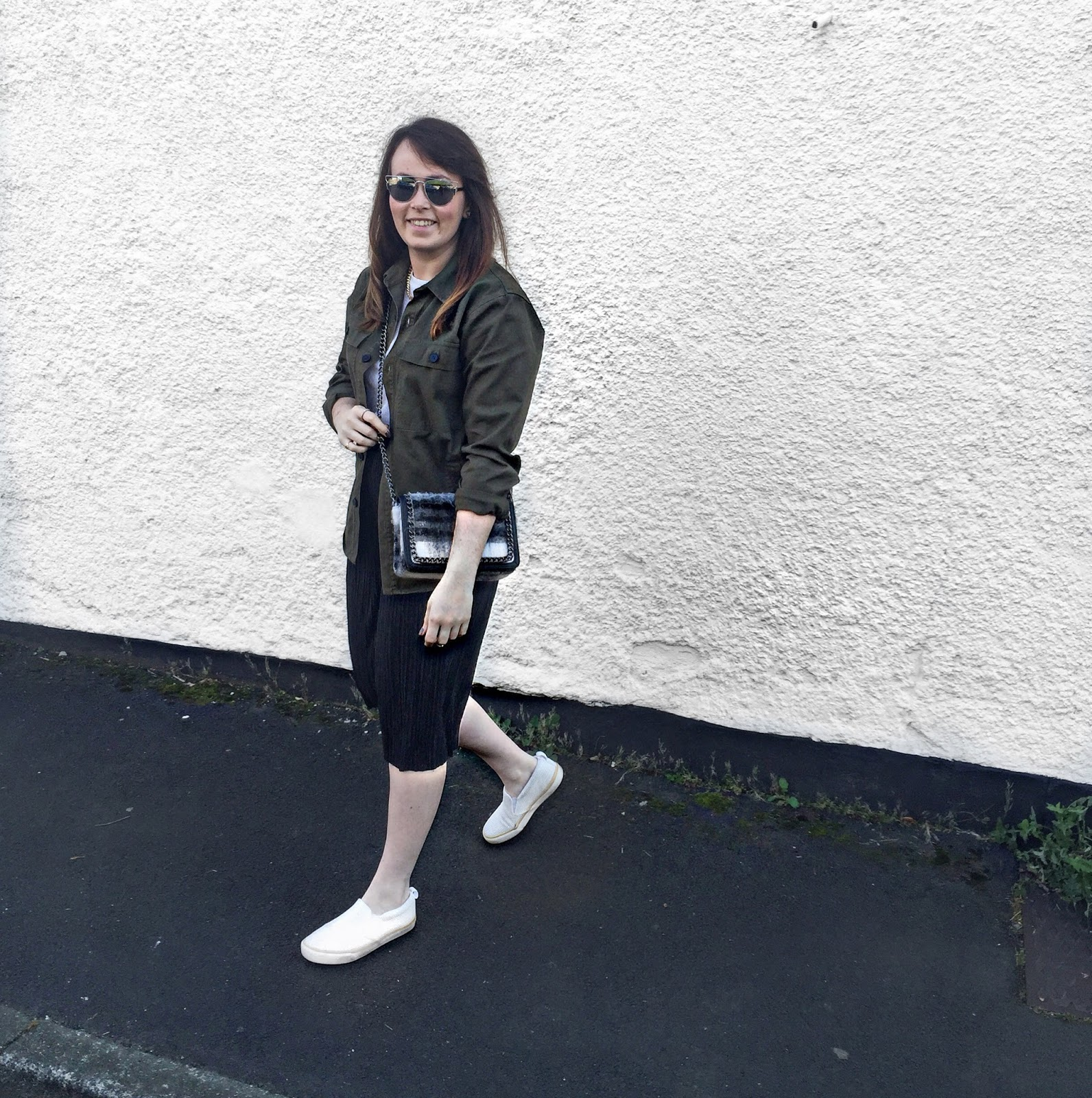 check out the blog post the power of the camo coat for more fashion inspo
