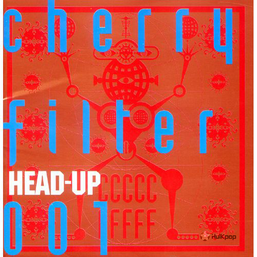 Cherry Filter – Vol.1 Head – Up