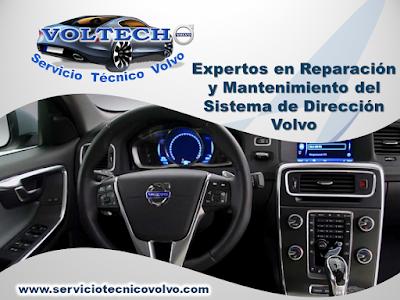 Servicio Tecnico Volvo VOLTECH