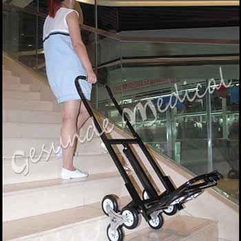 toko stairs trolley