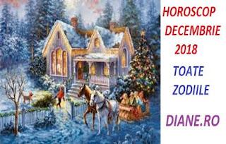 Horoscop decembrie 2018: Toate zodiile