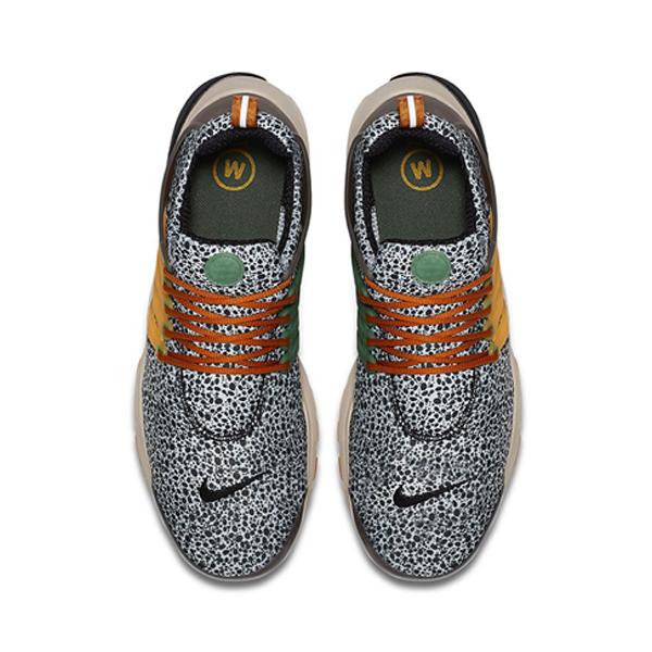 best sneakers b86a1 ed79d Nike Air Presto SE QS. Safari. Neutral Grey, Kumquat, String, Black.  844448-002
