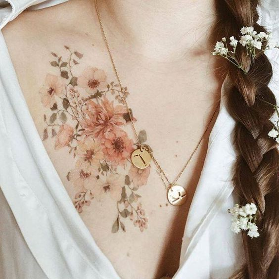 The Most Popular Tattoo Designs for Girls
