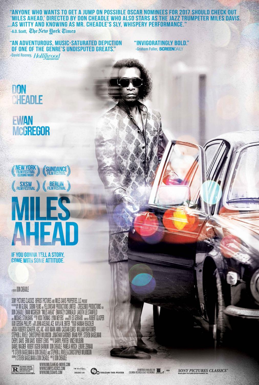 Miles Ahead – A Vida de Miles Davis – HD 720p