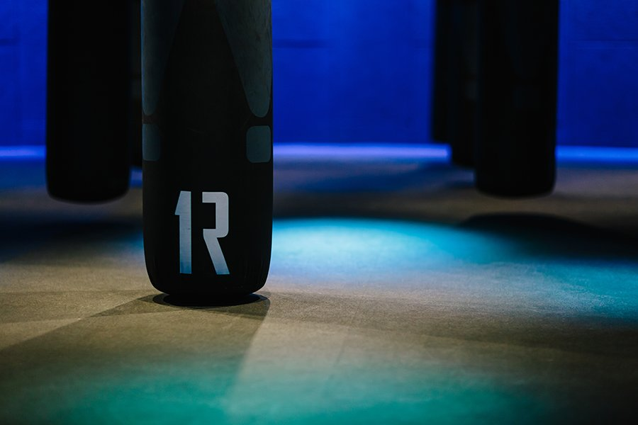 Review: Sweaty Betty and 1Rebel's Rumble class, a free online boxing class from one of London's top fitness studios. Via @eleanormayc