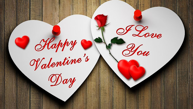Happy Valentine's Day Wishes, Greetings, Messages for Friends
