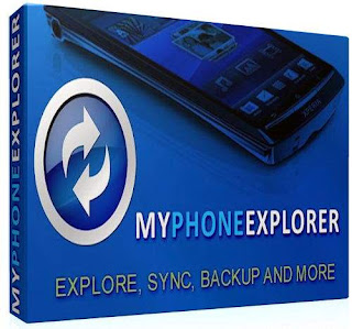 MyPhoneExplorer Portable
